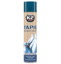 K2 TAPIS 600ml - čistič potahových látek a textilií