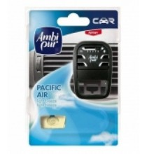 Osvěžovač vzduchu Ambi Pur Car PACIFIC AIR - strojek & náplň