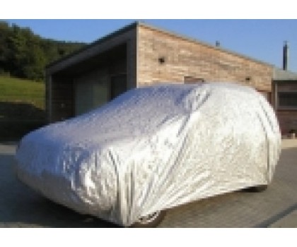 Autoplachta MPV - OFF ROAD vel. L