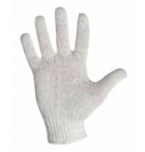 Textilní ochranné rukavice pletené