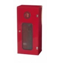 Skříňka na 6kg hasicí přístroj - kovová