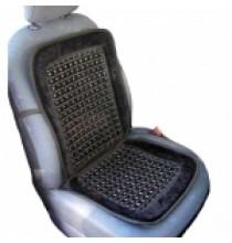 Masážní potah na sedadlo