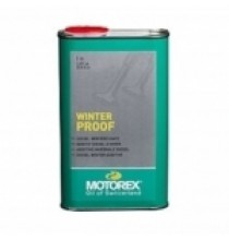 Motorex Winter Proof 1000ml - zimní diesel aditiv