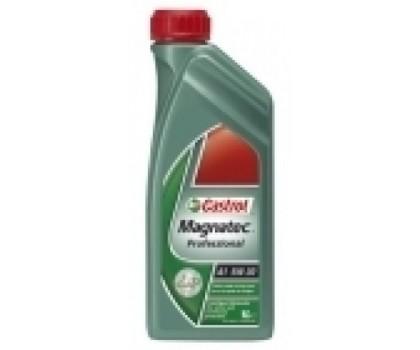 Castrol Magnatec Professional A1 5W-30 - motorový olej