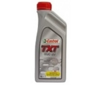 Castrol TXT 505.01 5W-40 - motorový olej