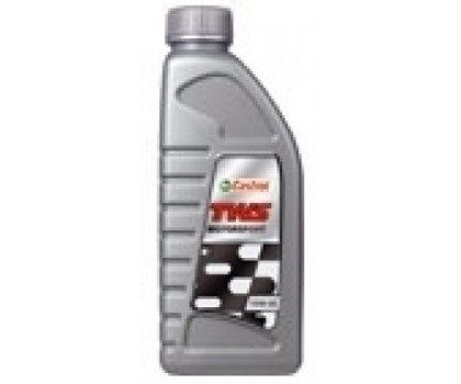 Castrol TWS Motorsport 10W-60 - motorový olej
