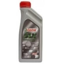 Castrol SLX LongLife II 0W-30 - motorový olej