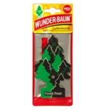 Osvěžovač vzduchu WUNDER-BAUM Forest Fresh