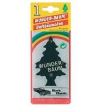 Osvěžovač vzduchu WUNDER-BAUM Black Classic
