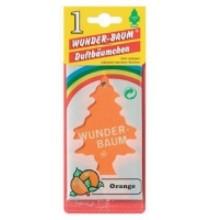 Osvěžovač vzduchu WUNDER-BAUM Pomeranč