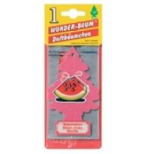 Osvěžovač vzduchu WUNDER-BAUM Vodní Meloun