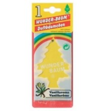 Osvěžovač vzduchu WUNDER-BAUM Vanilka