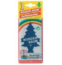 Osvěžovač vzduchu WUNDER-BAUM Sport