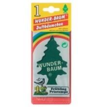 Osvěžovač vzduchu WUNDER-BAUM Jaro