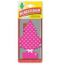Osvěžovač vzduchu WUNDER-BAUM Jarní Vánek