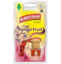 Osvěžovač vzduchu WUNDER-BAUM Lesní ovoce