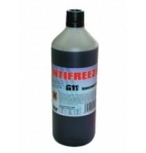 Antifreeze G11 1L - nemrznoucí kapalina do chladičů