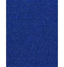 Polyester Oxford modrý střední