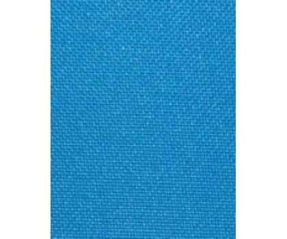 Polyester Oxford modrý světlý