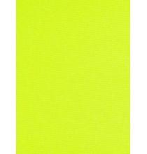 Polyester Oxford žlutozelený
