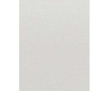 Polyester Oxford bílý