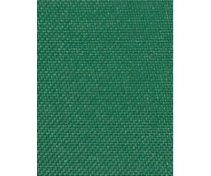 Polyester Panama zelená tmavá 3302C