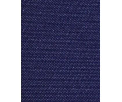 Polyester Panama modrá tmavá 807W