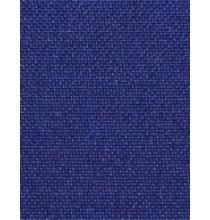 Polyester Panama modrá střední 2747C
