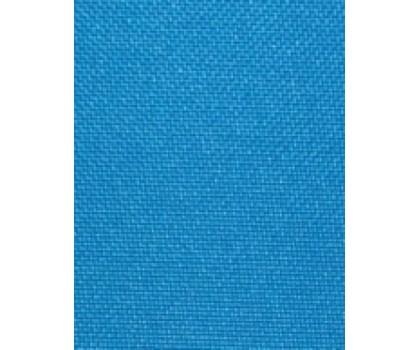 Polyester Panama modrá světlá 2925C