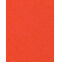 Polyester Panama oranžová 805U
