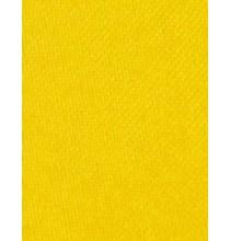 Polyester Panama žlutá 116C