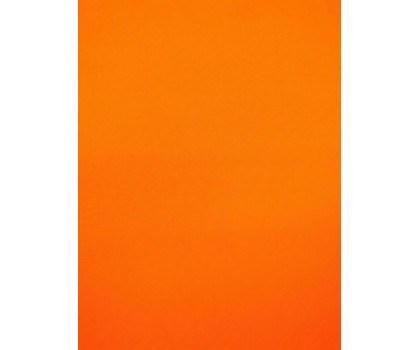 Polyester Udan oranžový