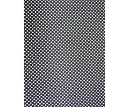 Síťovina Polyester SS černá