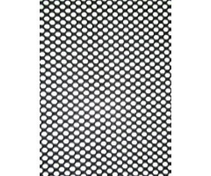 Síťovina Polyamid 13 černá